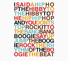 sugarhill-rappers delight Unisex T-Shirt