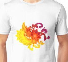 Warm Tangle Unisex T-Shirt
