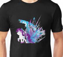 Rarity's Influence Unisex T-Shirt