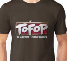 TOFOP 2016 LOGO Unisex T-Shirt