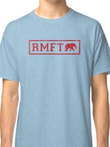 Vintage RMFT - light Classic T-Shirt