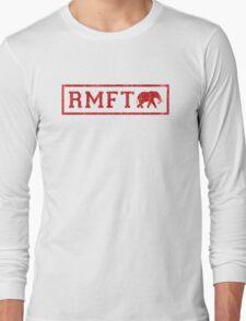 Vintage RMFT - light Long Sleeve T-Shirt