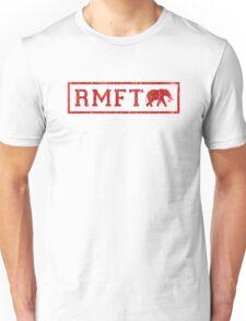 Vintage RMFT - light Unisex T-Shirt