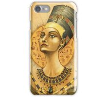 Nefertiti iPhone Case/Skin