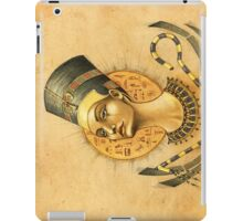 Nefertiti iPad Case/Skin