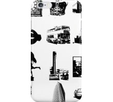Britain 578 iPhone Case/Skin