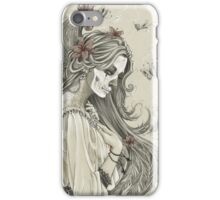 Maman Brigitte iPhone Case/Skin