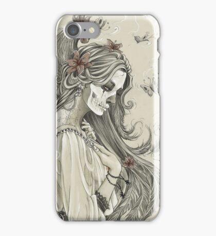 Maman Brigitte iPhone Case/Skin