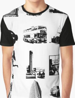 Britain 578 Graphic T-Shirt