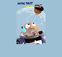 Scrat Astro Nut - Ice Age Unisex T-Shirt