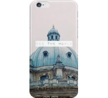 See the World iPhone Case/Skin