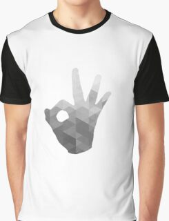 3 #4 Graphic T-Shirt