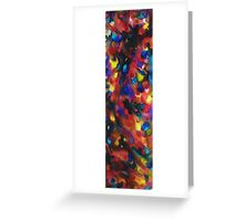 The many colours of you Greeting Card