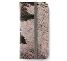 Fallen iPhone Wallet/Case/Skin