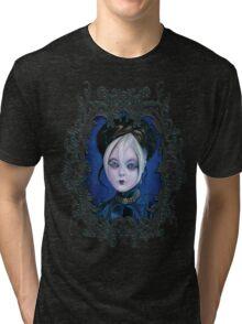 """Luxury"" by DIENZO Tri-blend T-Shirt"
