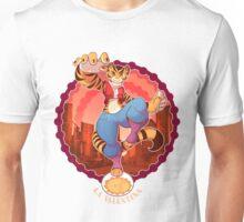 Chicago Tiger Unisex T-Shirt