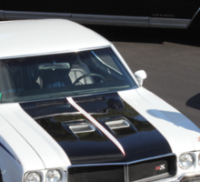 Buick GSX Sticker