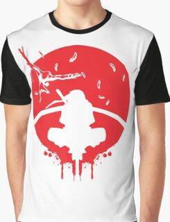 ninja Graphic T-Shirt