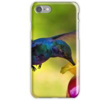 Gripping The Air iPhone Case/Skin