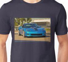 Callaway Corvette Unisex T-Shirt