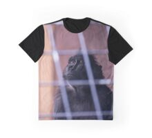 Monkey Bars Graphic T-Shirt