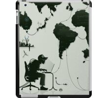 The Nexus iPad Case/Skin