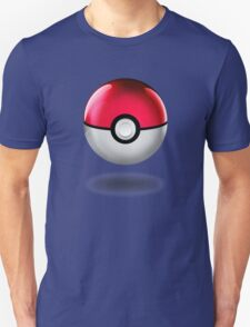 Pokemon Go Ball Unisex T-Shirt