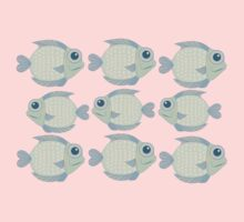 Nine Fish Kids Clothes