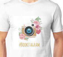 Bookstagram  Unisex T-Shirt