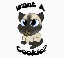 My Favorite Murder - Want a Cookie? Unisex T-Shirt