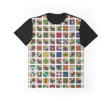 Puzzle Me This Graphic T-Shirt
