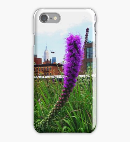 Buzzing Around iPhone Case/Skin