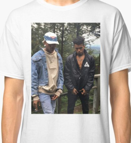 Slump and X Classic T-Shirt