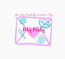 Pity Party Unisex T-Shirt