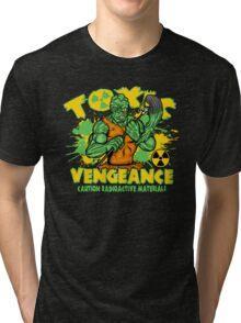 Toxic Vengeance Tri-blend T-Shirt