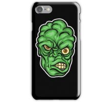 Toxic Vengeance iPhone Case/Skin