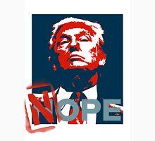 Donald Trump - HOPE/NOPE Unisex T-Shirt