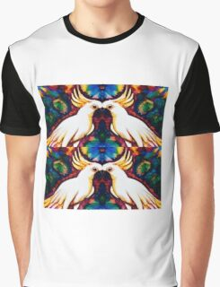 mirrored cockys Graphic T-Shirt