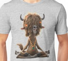 Yax the Yak - Zootopia Unisex T-Shirt