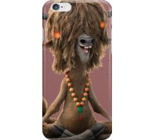Yax the Yak - Zootopia iPhone Case/Skin