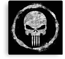 Punisher Canvas Print