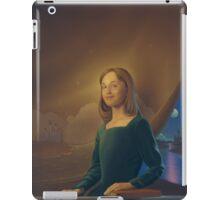 ELLA ENCHANTED iPad Case/Skin