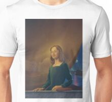 ELLA ENCHANTED Unisex T-Shirt