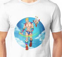 Rainbow Brite Boi Unisex T-Shirt