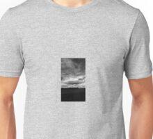 STORM OVER CAMELOT Unisex T-Shirt