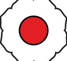 Shogun Of Harlem Sticker