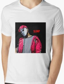 Slump god  Mens V-Neck T-Shirt