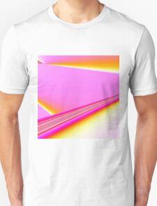 Toward the Horizon Unisex T-Shirt