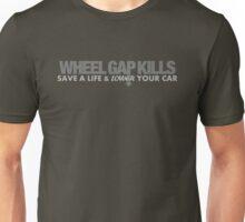 Wheel Gap Kills (6) Unisex T-Shirt