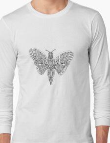 Metamorphosis #1 Long Sleeve T-Shirt